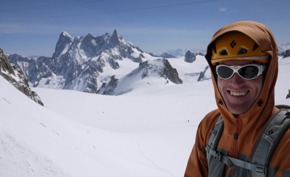 Fallen Guides.Kyle Mattingly.Pic by John MacKinnon