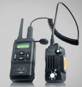 Backcountry Access BC Link radio.