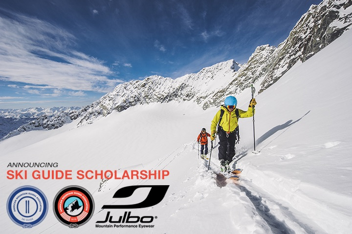 c4b54c4851 Buy and Give with Julbo - AMGA