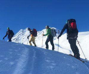 Python Approach | ASGC Valdez