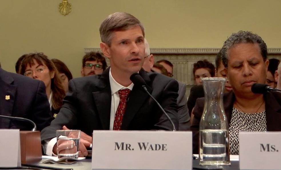 AMGA Matt Wade Testimony on SOAR Act
