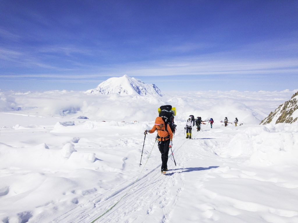 AMGA Comments on Denali Guide Experience Requirements